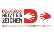 Düsseldorf setzt ein Zeichen!