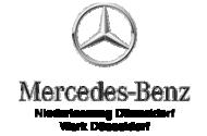 Mercedes-Benz Niederlassung Düsseldorf Werk Düsseldorf