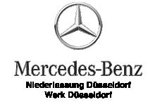 Mercedes-Benz - Niederlassung Düsseldorf - Werk Düsseldorf